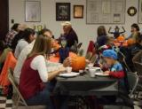 Halloween Pancake Breakfast